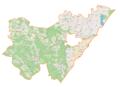 Powiat przemyski location map.png