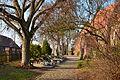 Poznań, Głuszyna, Cmentarz przy Kościele św. Jakuba, kon. XIX, nr rej. A 234 z 25.03.1983 (1).JPG