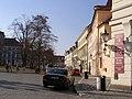 Praha, Hradčany, Hradčanské náměstí 01.jpg