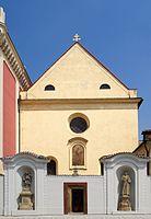 Praha, Náměstí Republiky - kostel sv. Josefa.jpg