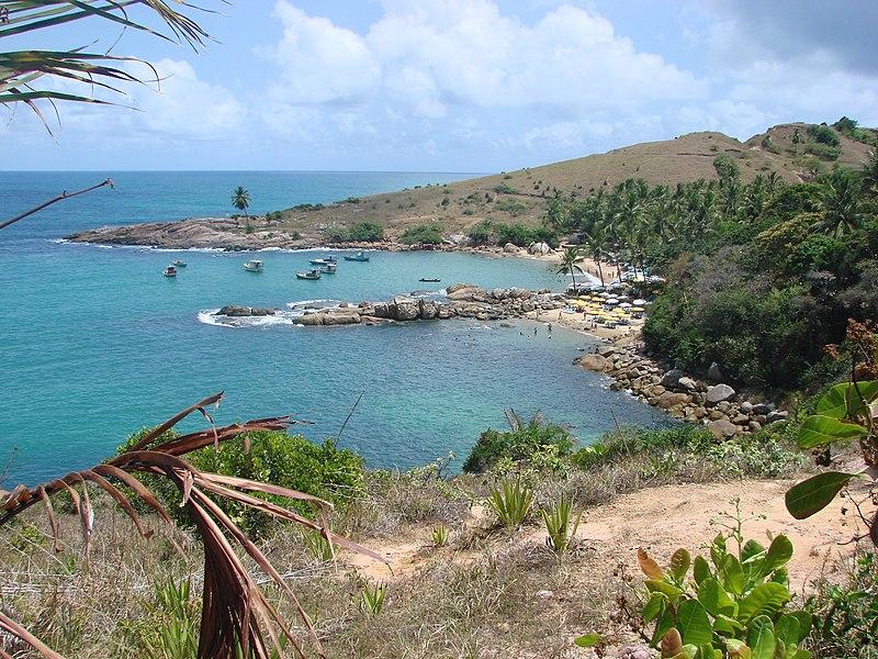 File:Praia de Calhetas - panoramio.jpg