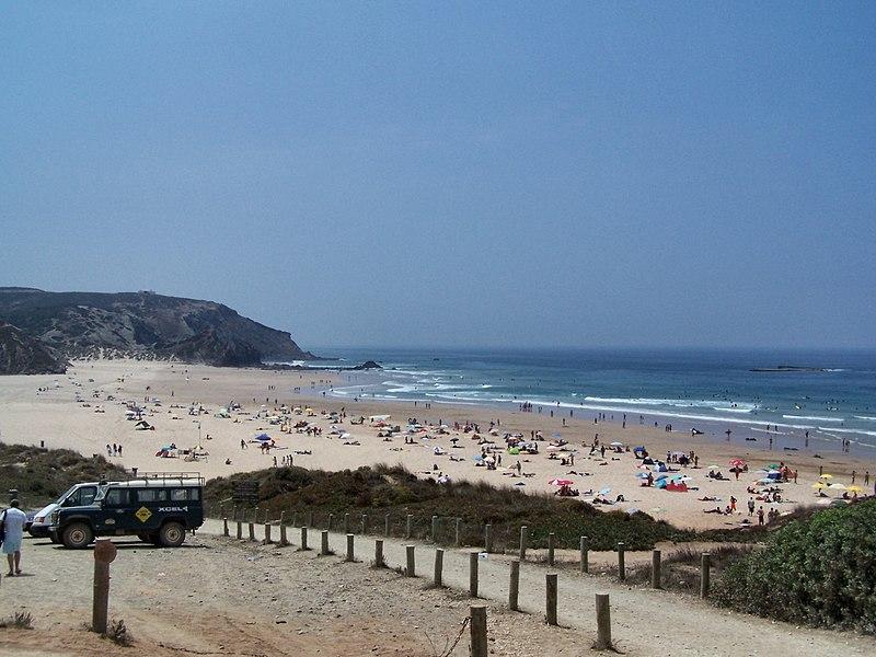 Image:Praia do Amado - V.jpg