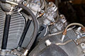 Pratt and Whitney R-4360 Detail FOF 1Jan2013 (14403992060).jpg