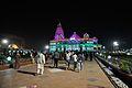 Prem Mandir - Vrindaban 2013-02-22 4803.JPG