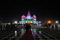 Prem Mandir - Vrindaban 2013-02-22 4820.JPG