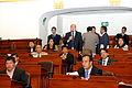 Presidente del congreso en debate parlamentario (7027782071).jpg