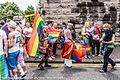 Pride Festival 2013 On The Streets Of Dublin (LGBTQ) (9181560759).jpg