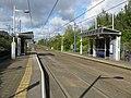Priestfield Midland Metro tram stop - geograph.org.uk - 1017568.jpg