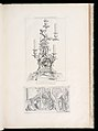 Print, Design of a Fountain in a Grotto and Architectural Elements, 1740 (CH 18707151-2).jpg