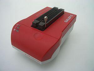 Programmer (hardware) - Pocket Programmer Galep-5