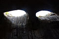 Prohodna cave Eyes TottoBG.jpg