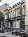 Przemyśl, dom przy ul. Tarnawskiego 4, widok od pn-wsch..JPG