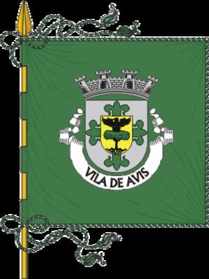 Avis, Portugal - Image: Pt avs 1