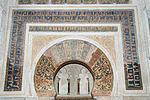 Puerta del Mihrab - Mezquita de Córdoba.jpg