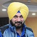 Punjab Minister of Tourism & Culture Navjot Singh Sidhu.jpg
