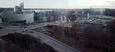 Itäkeskuksen Lukio