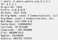 Pwhois query.png