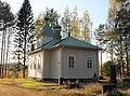 Pyhän profeetta Elian tsasouna - 1914 - Malanintie 4, Sotkuma - Polvijärvi - 1.jpg