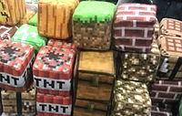 Pyrkon 2013 Minecraft