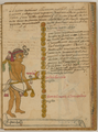 Quecholli, the 14th Month of the Aztec Solar Calendar WDL6714.png