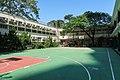 Queen's College Basketball Court 2018.jpg