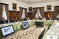 Quito, representantes de radios públicas de América Latina conocen sobre el caso Chevron (11107426873).jpg