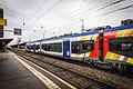 Régiolis Région Alsace SNCF B83547M TER 830910 à Strasbourg 28 avril 2014-04.jpg