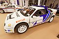 Rétromobile 2017 - Ford RS 200 - circa 1985 - 003.jpg
