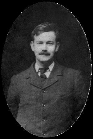 R. H. Tawney - Image: R. H. Tawney