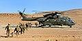 RAF Merlin Helicopters on Exercise Pashtung Vortex in Jordan MOD 45154269.jpg