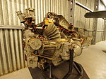 RD-45 Aircraft engine.JPG
