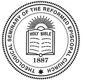 Reformed Episcopal Seminary - Image: RES LOGO 1