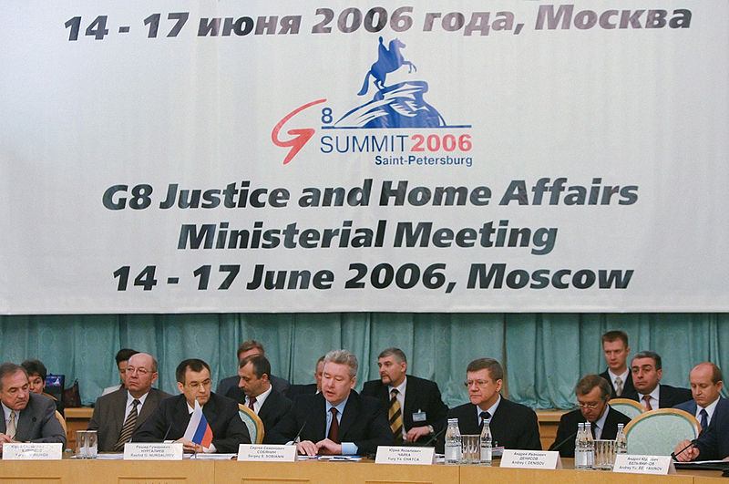 File:RIAN archive 128935 The G8 Interior, Justice Ministers' and Attorney Generals' Meeting.jpg