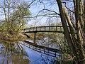 RK 1804 1590073 Fußgängerbrücke über die Bille in Billwerder.jpg