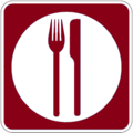 RM-050 Food sign.png