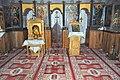 RO GJ Manastirea Sfantul Ioan Botezatorul (Camaraseasca) din Targu Carbunesti (1).JPG