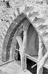 raam zuidzijde boven zijkapel - lochem - 20141036 - rce