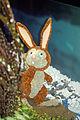 Rabbit @ Journey of The Taiwan Green Giant, Taipei International Flora Expo (5235100086).jpg