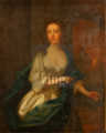 Rachel Lloyd - the Housekeeper, Kensington Palace, lived at Cynghordy Estate in Carmarthenshire, Wales, UK.png