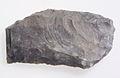Racloir double Pléneuf-Val-André Paléolithique moyen Musée de Bretagne D2003.2.45.jpg