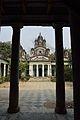 Radha-Krishna Mandir with Courtyard - Chota Rashbari Complex - 93 Tollygunge Road - Kolkata 2014-12-14 1598.JPG