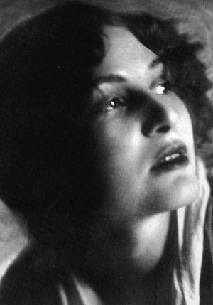 Zinaida Reich - Image: Raih Zinaida