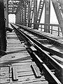 Rails op de Hembrug over het Noordzeekanaal, Bestanddeelnr 189-0487.jpg