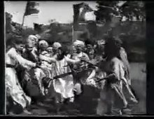 चित्र:Raja Harishchandra- 1913- India's First Silent Film.webm