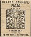 Ram, advertentie, 1926.jpg