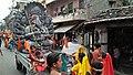 Rama Navami Celebration - Andul-Khatir Bazaar Road - Mahiari - Howrah 20180325163930.jpg