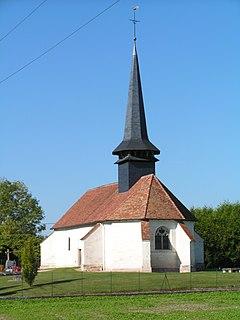 Ramerupt Commune in Grand Est, France