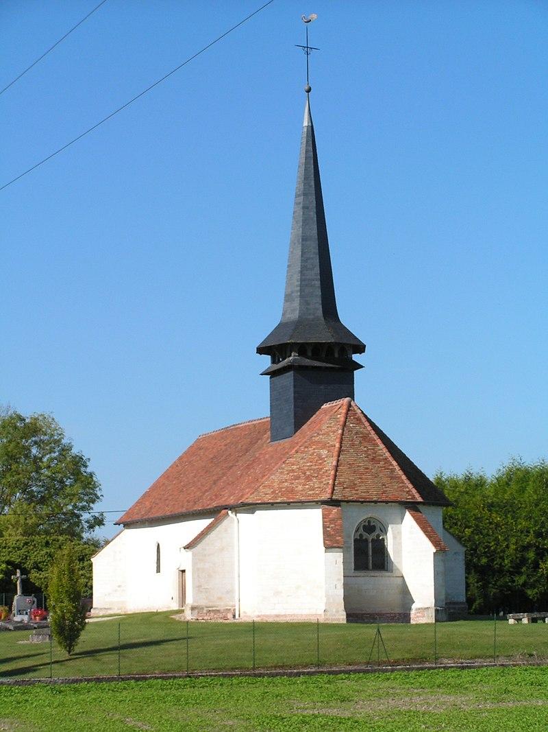Ramerupt Église Saint-Félix-de-Nole.JPG