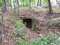 Randolph TN Ft Wright powder mag entrance ii.jpg