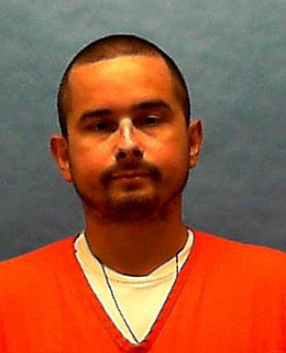 Randy Schoenwetter American murderer on death row